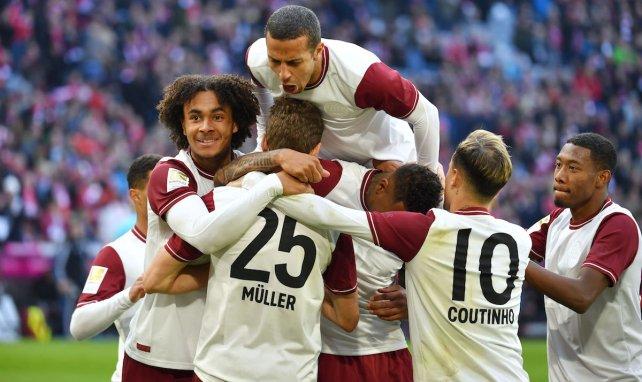 El Bayern Múnich piensa en el futuro