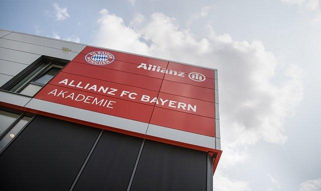 El Bayern Múnich espía a una perla francesa