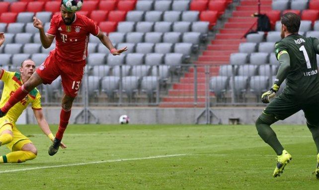 Bundesliga | El Bayern golea al Colonia; triunfo sólido del BVB