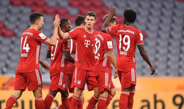 Liga de Campeones | Todos contra el Bayern Múnich