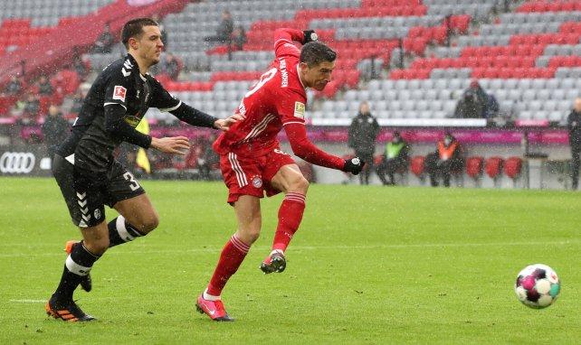 Bundesliga | Lewandowski y Müller salvan al Bayern Múnich ante el Friburgo