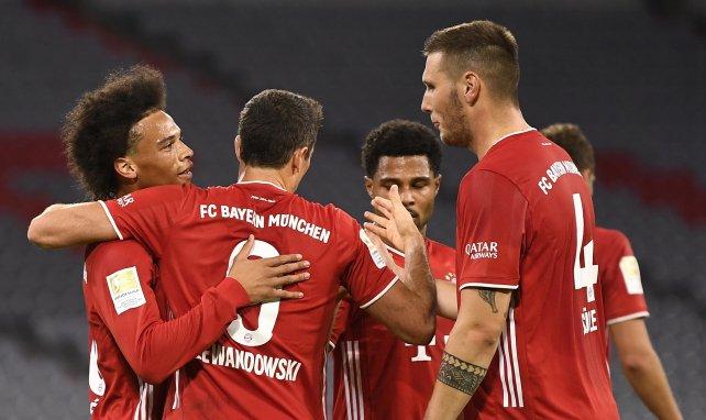 Bundesliga | El Bayern Múnich arrasa al Schalke 04