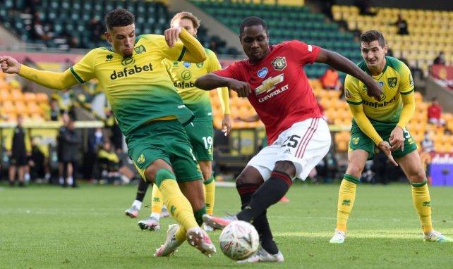 El Norwich City reclama una fortuna por Ben Godfrey