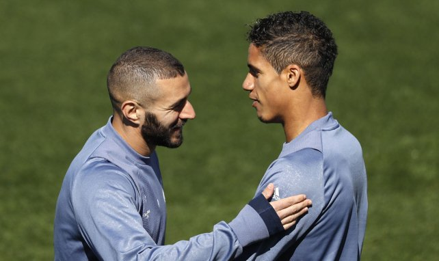 Real Madrid | Renovación inminente para Karim Benzema