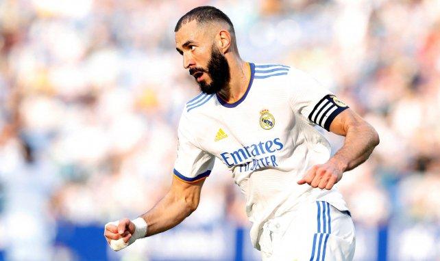 Un nuevo aliado para Karim Benzema por el Balón de Oro