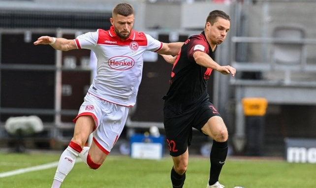 El Stade de Reims ficha a Valon Berisha