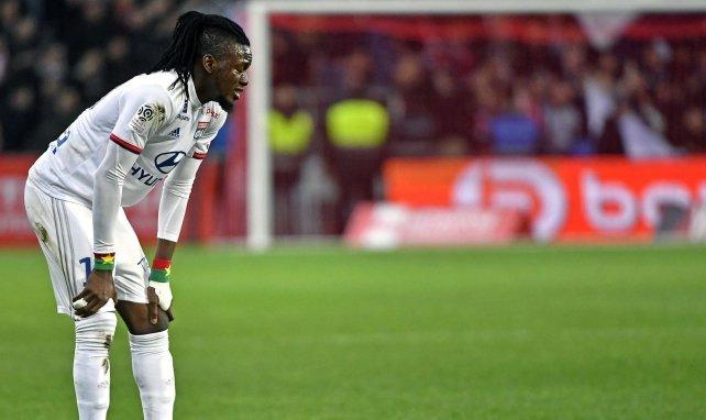 Bertrand Traoré, en el radar del Aston Villa