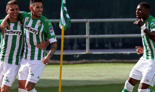 El Torino puja por Sanabria... y el Real Betis se lo piensa