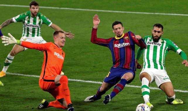 Real Betis | El firme compromiso de Aitor Ruibal