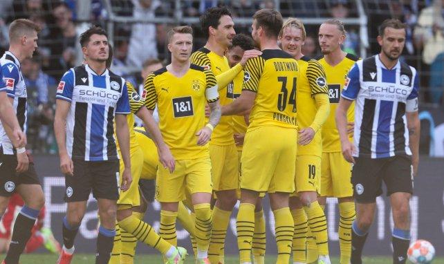 Bundesliga | RB Leipzig, BVB y Bayern Múnich superan sus respectivas pruebas