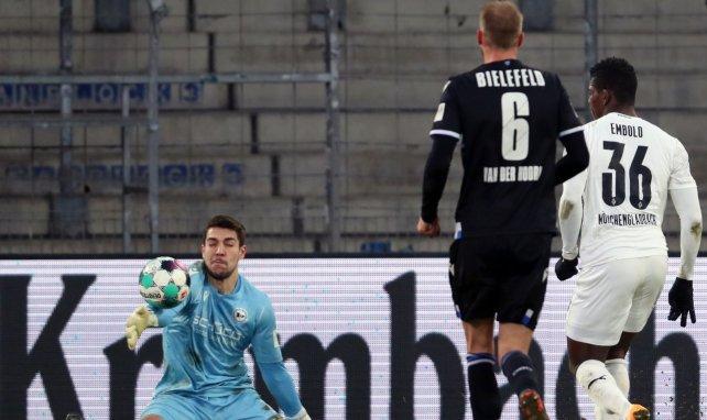 El Arminia Bielefeld cesa a su entrenador