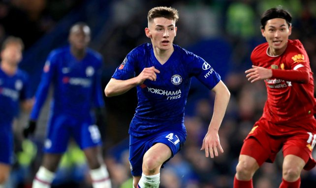 El Chelsea se replantea una cesión