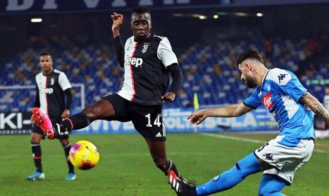 La Juventus anuncia la salida de Blaise Matuidi