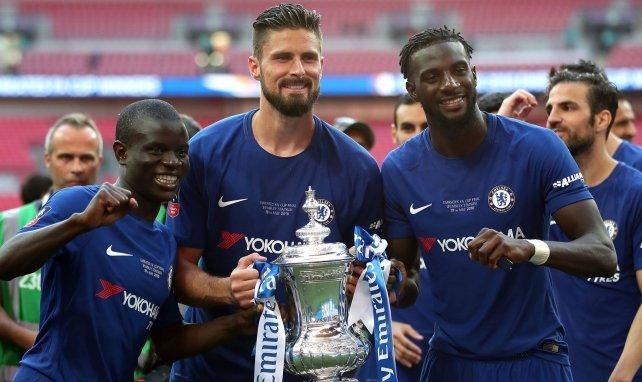 El Chelsea acelera su éxodo masivo