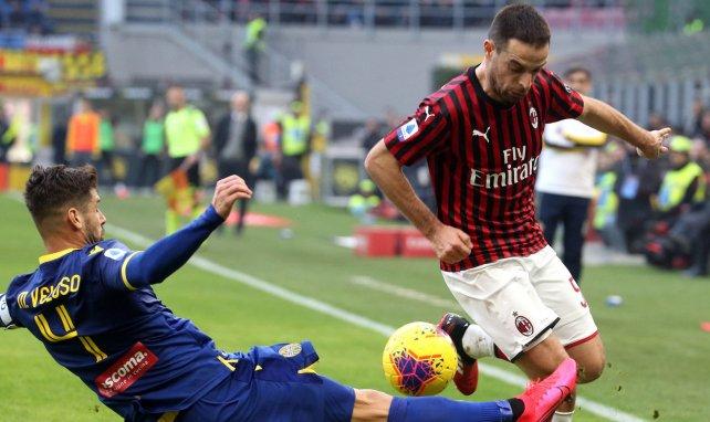 AC Milan | Un destino en Serie A para Bonaventura