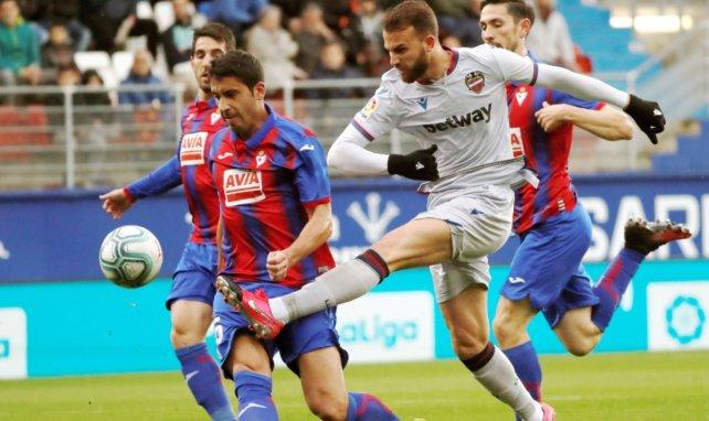 Borja Mayoral regresará al Real Madrid en verano.