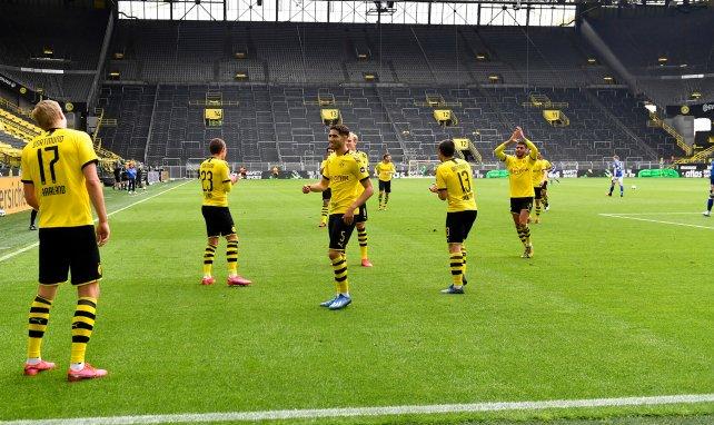 El Dortmund-Bayern, un excelente banco de pruebas para el Real Madrid