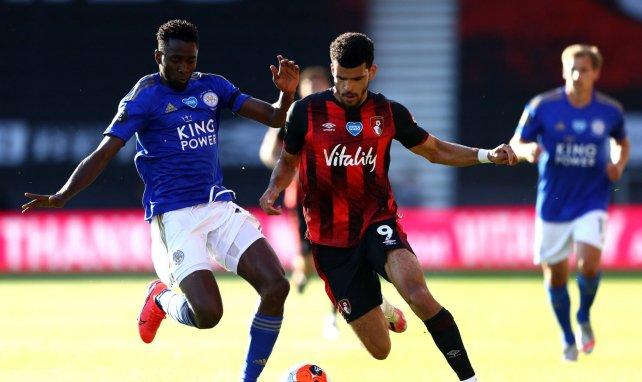 Premier | Batacazo del Leicester City en el campo del Bournemouth