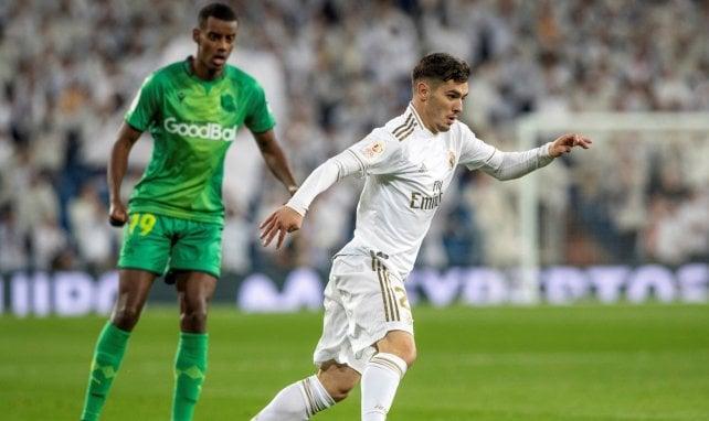 Real Madrid | El gran favorito para acoger a Brahim Díaz