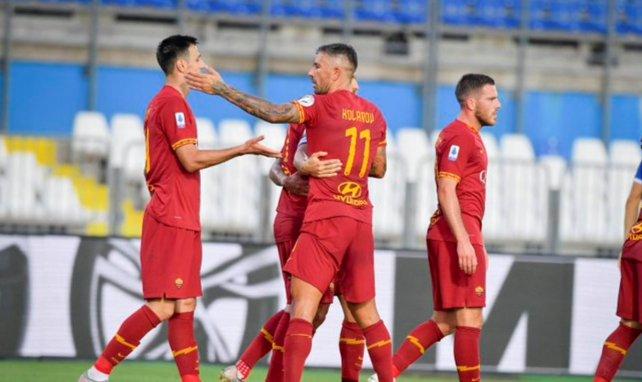 Serie A | La AS Roma doblega al Brescia