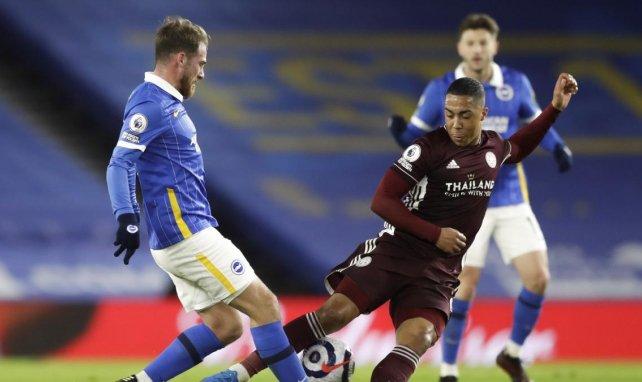 Premier | El Leicester City recupera la sonrisa al derrotar al Brighton