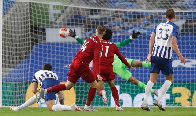 Premier | Mohamed Salah lidera el triunfo del Liverpool