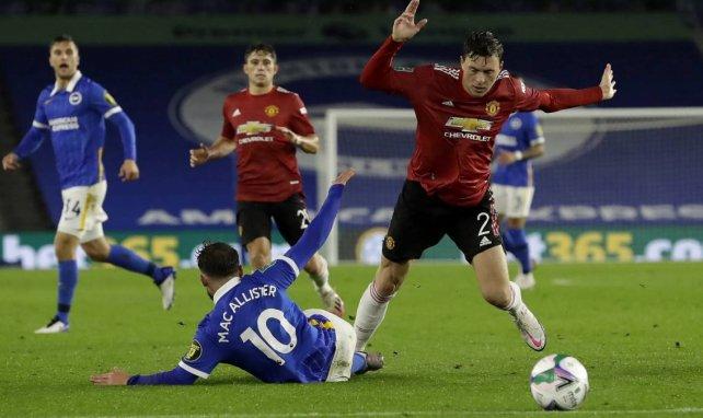 Carabao Cup | Manchester United y Everton avanzan a cuartos de final