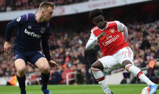 El Arsenal renueva a una perla