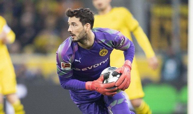 Borussia Dortmund | Un nuevo destino para Roman Bürki