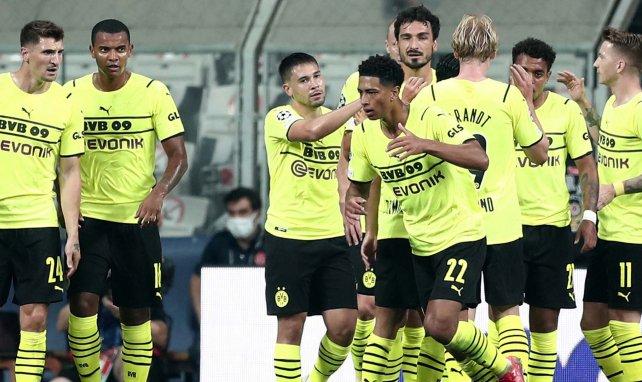 Liga de Campeones | El Borussia Dortmund noquea al Beşiktaş