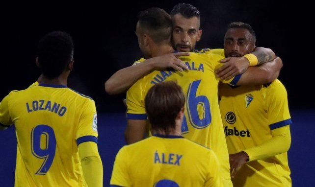 Liga | El Cádiz asalta Ipurúa