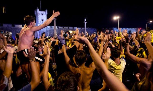 El segundo fichaje del Cádiz para la 2020-2021