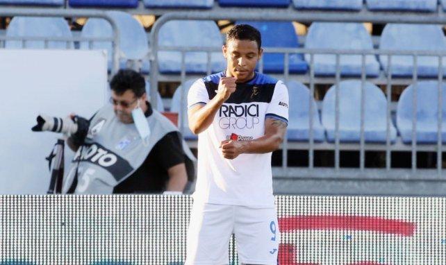 Serie A | El Atalanta se impone al Cagliari