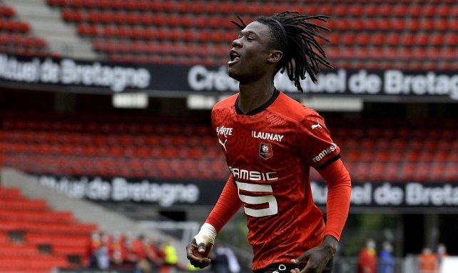 Real Madrid | El Rennes aumenta la presión sobre Eduardo Camavinga