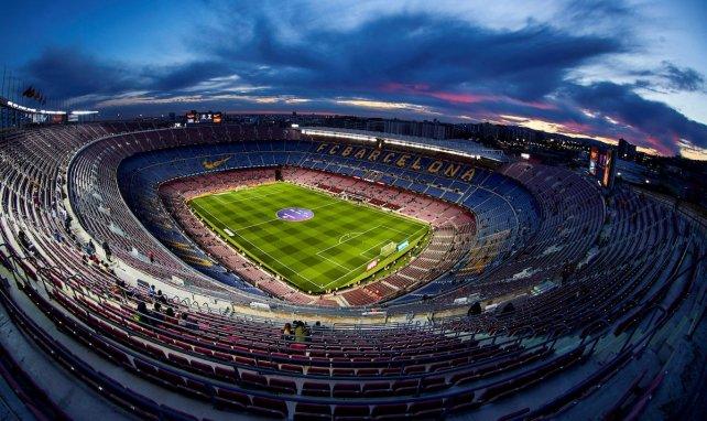 El FC Barcelona lanza la carrera electoral