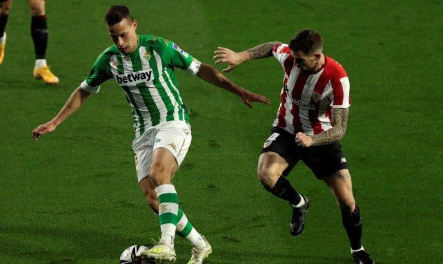 Liga | Combate nulo entre Real Betis y Athletic de Bilbao