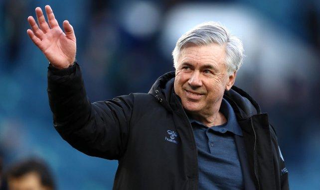 El Real Madrid desoye una recomendación de Carlo Ancelotti