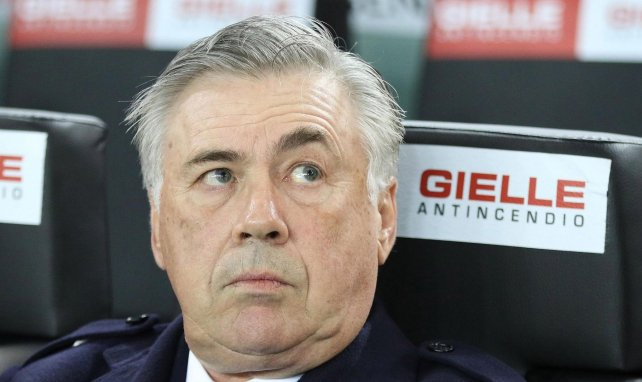 Real Madrid | Carlo Ancelotti paraliza una salida