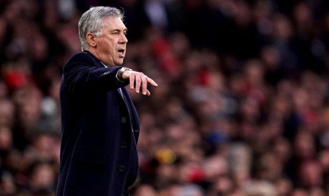 Real Madrid | El doble problema que podría solucionar Carlo Ancelotti