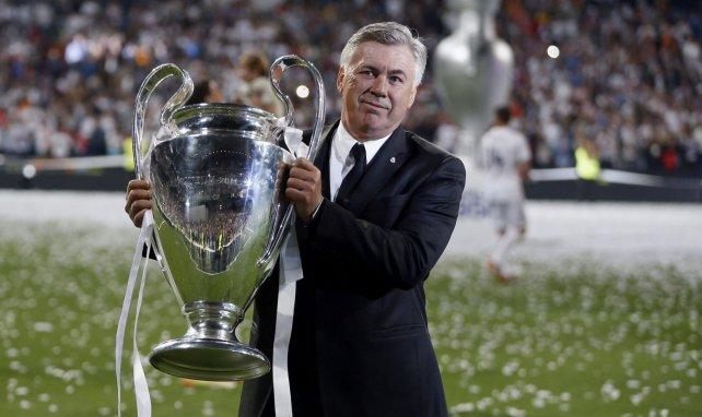 Real Madrid | Carlo Ancelotti da forma al centro de la zaga