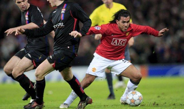 Jugar en el Real Madrid, el sueño frustrado de Carlos Tévez