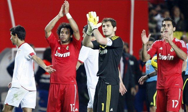 El cariñoso mensaje de José Mourinho hacia Iker Casillas