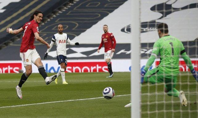Premier | El Manchester United remonta para endosar una nueva derrota al Tottenham