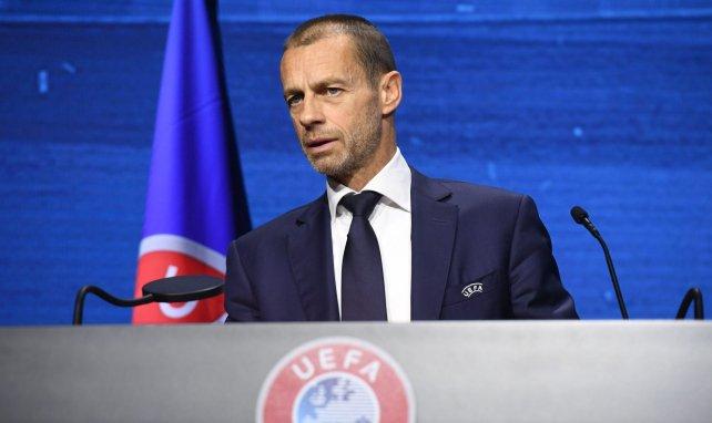 Superliga | ¡La UEFA reintegra a 9 de los 12 fundadores!