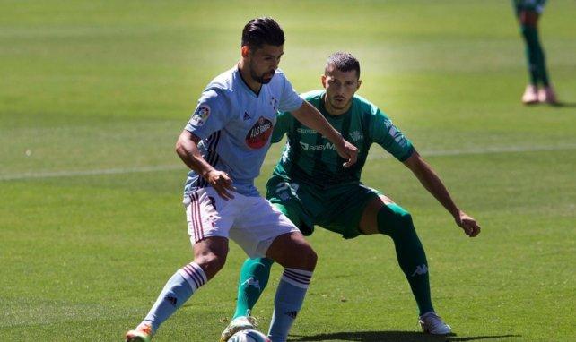 Liga | Celta de Vigo y Real Betis firman tablas en Balaídos