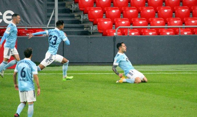 El Celta de Vigo ficha a un talento francés
