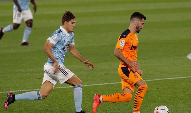 Liga | Iago Aspas lidera la victoria del Celta de Vigo contra el Valencia