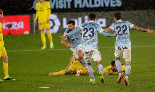 Luis Romo, el complicado anhelo del Celta de Vigo