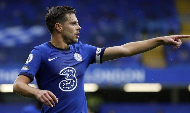 El Chelsea pone en marcha una renovación