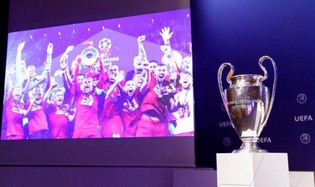 Las opciones que valora la UEFA para este curso